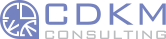 CDKM Consulting Logo